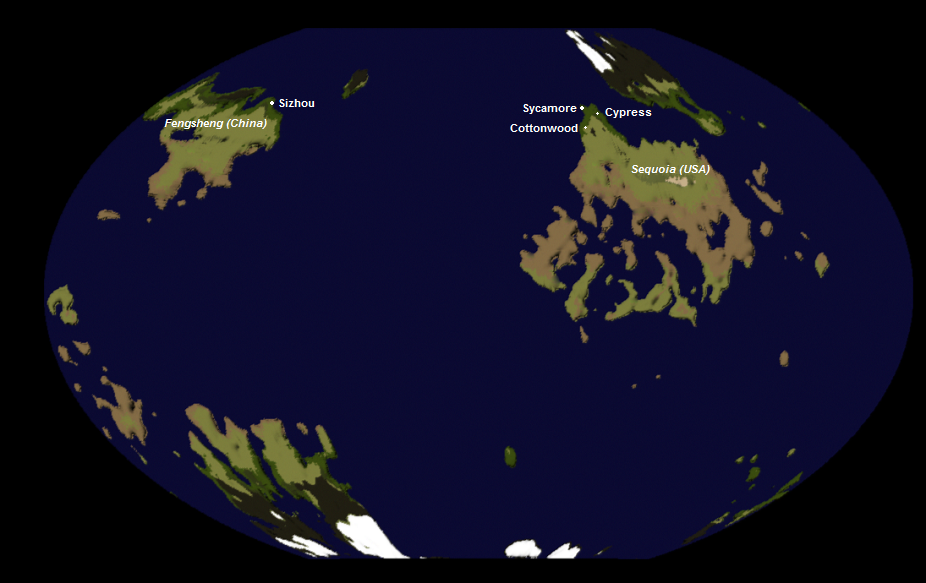 terraformed asteroids - photo #7